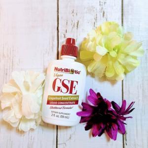 抗酸化作用で体の中から健やかに。グレープフルーツ種子抽出エキス「 GSE」iHerb(アイハーブ)