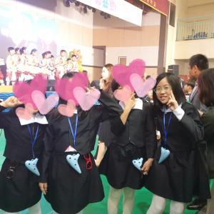 日本語が第二言語な次女はソウル市立小学校に通ってます。