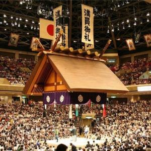 大相撲一月場所 12日目 幕下取組結果