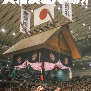 大相撲三月場所 14日目 幕下取組結果