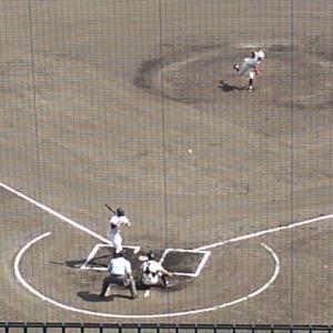 岡山県秋季高校野球 地区予選 9/19(土)の試合結果