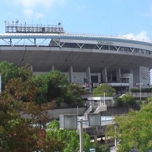 関西学生野球 秋季リーグ 第6節 第2日