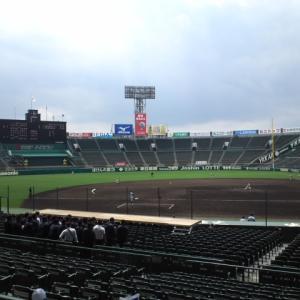 関西学生野球 秋季リーグ 第7節 第2日
