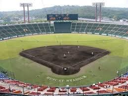 中国六大学野球 秋季リーグ 第5週 第2日
