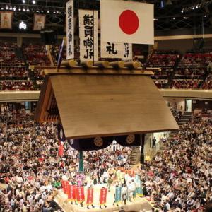 大相撲一月場所 中日 三段目取組結果
