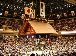 大相撲一月場所 11日目 三段目取組結果