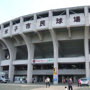 春の高校野球中国大会 3日目の試合結果