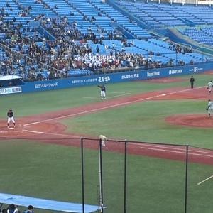 第70回全日本大学野球選手権記念大会 3日目の試合結果