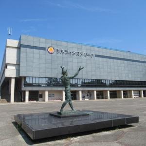 大相撲七月場所 7日目 三段目取組結果