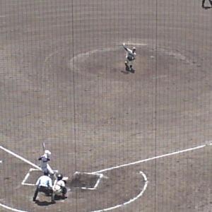 高校野球岡山大会 6日目の試合結果
