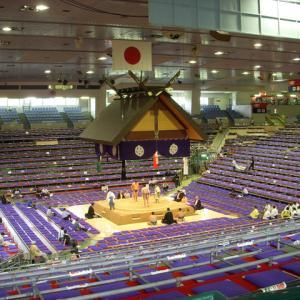 大相撲七月場所 13日目 三段目取組結果