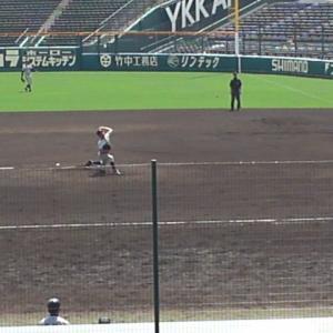 高校野球岡山大会 13日目の試合結果