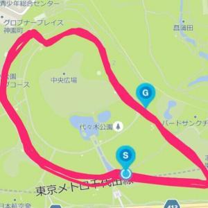 6月3日 12.06㎞BU走(M×K朝練)、個人的には走りやすくなった