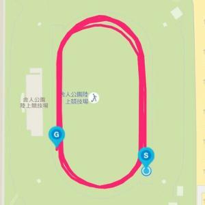 7月22日 M×Kディスタンス1500m他、凡走は続く…