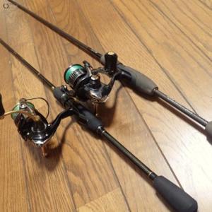 セイゴのルアー釣りに使うロッド選び。適した種類・スペックの基準を解説!