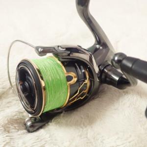 カサゴ・ガシラのルアー釣りに使うライン選びの基本を徹底解説!