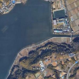 庄内湖 オイスカ高校・花川河口周辺の釣り場を徹底解説!
