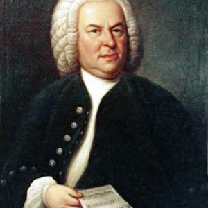 Bachとコロナ
