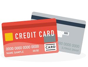 9月分のクレジットカード使用額の内訳。