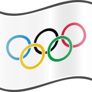 日本は本当にオリンピックファーストの国だったのね・・・。