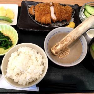 札幌市中央区『渓仁会 円山クリニック』人間ドックで食べた円山御膳はとんかつが美味しい!