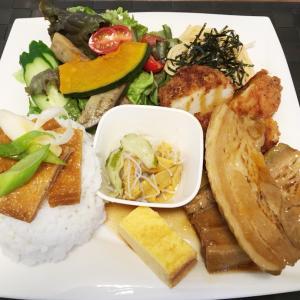札幌市白石区『田辺茶房別邸』秘密基地で食べた豚角煮プレートはコーヒーのおまけなのです