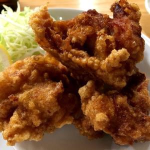 札幌市中央区『第三モッキリセンター』高校の同期たちと飲み会!ザンギとハムエッグスを食べた!