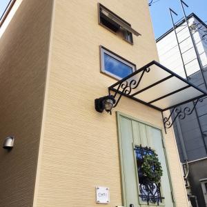 札幌市白石区『田辺茶房別邸』移転後2周年記念パーティーはビュッフェでお腹いっぱい!