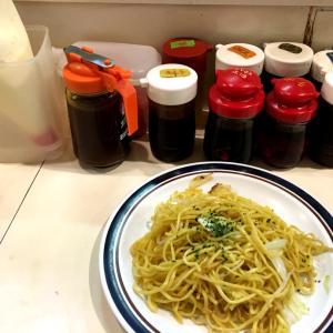 札幌市中央区『やきそば屋 大通り店』高校の同期たちと焼きそばを食べた!久々にグループサービスも!