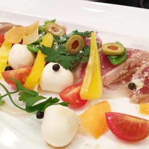 札幌市中央区『ANAクラウンプラザホテル札幌』某ディナーショーで食べたコース料理と二次会も…