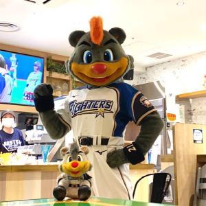 『FIGHTERS DINING ROSTER』浦河町&リトルジュースバーのコラボ商品イベント!