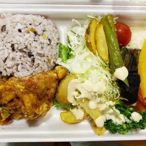 『ベントス福住店』五輪観戦で引きこもりながら食べた…13品目の野菜de食べる札幌ザンギBOX!