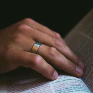 私達が聖さを徹底的に追及する事を神様がそれ程までに求められる理由