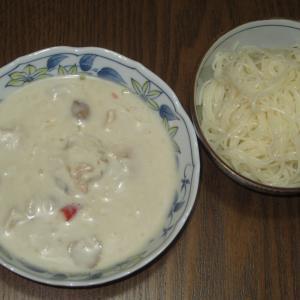 普段の食事(177)~初 トムカーガイ!