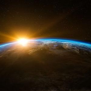 地球の中心で愛を叫ぶ♡
