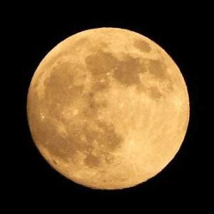 光のプリズムをおこす方法♡魚座の満月