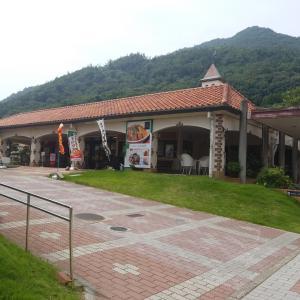 カフェ探訪記(1)「ビストロ&カフェ シャルドネ」(島根県・出雲市)