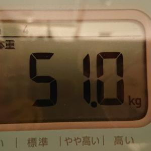 -11キロ減!!