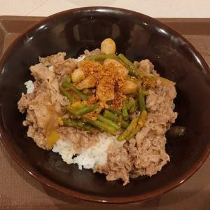 すき家の「牛丼トリプルニンニクMIX」期間限定販売!ニンニクスパイスが絶妙