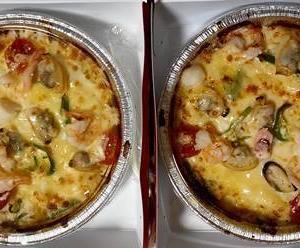ドミノ・ピザ「ピザライスボウル シーフード・スペシャル」7/4までキャンペーンで500円