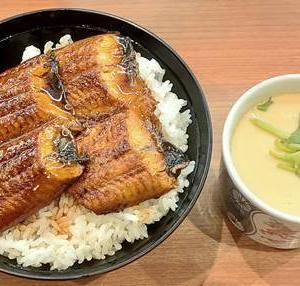 くら寿司「特上山椒うな丼ランチ」茶碗蒸し付|フワトロ鰻はコストパフォーマンス良好