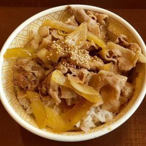 すき家「豚丼」特製ダレで豚肉の旨味を味わう|9/15復活販売