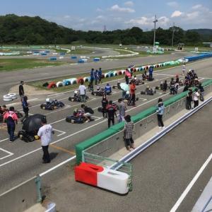 2020 SL神戸シリーズ第3戦カデットクラスをレポートします!