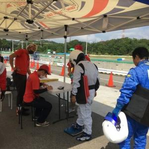 KSC Fastest Cup 第4戦 ヒート2