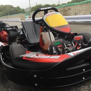 ビレルN32(ジュニア、レディース専用)新車を発見!