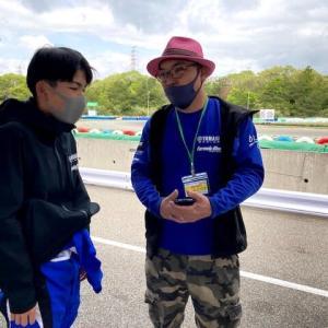 2021 SL神戸シリーズ 第3戦 SSオープン 決勝