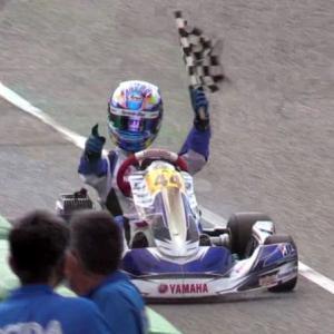 2021 SL神戸シリーズ 第6戦 SSオープン 決勝