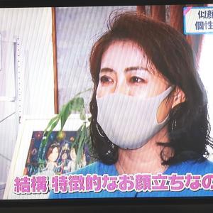 テレビで取材を受けました!テレビ金沢「テレ金ちゃん」