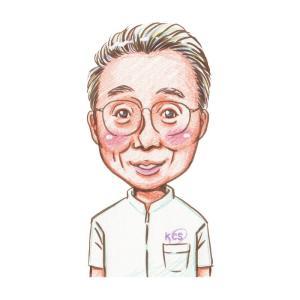 「姿勢専科・KCSセンター金沢院」様スタッフさんの似顔絵イラストを再度ご依頼いただきました!