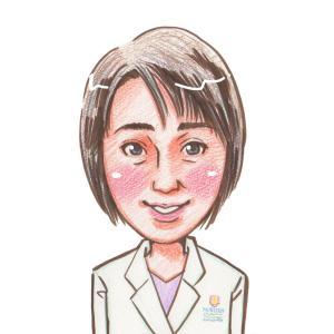 「姿勢専科・KCSセンター金沢院」様スタッフさんの似顔絵イラスト